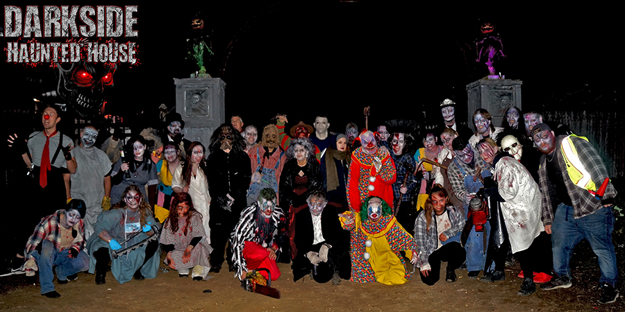 Our Scare Team!